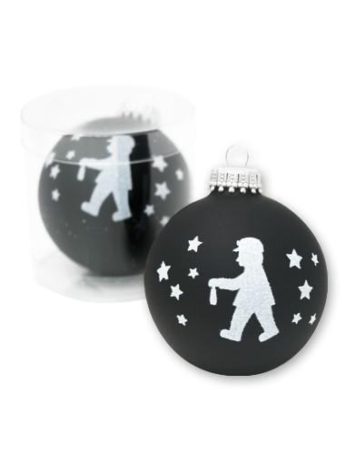 """Weihnachtskugel """"Grubenmann"""""""