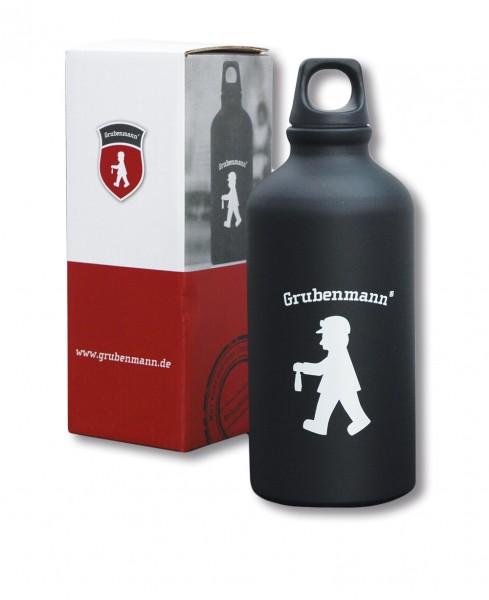 "Aluminium-Trinkflasche ""Grubenmann"""