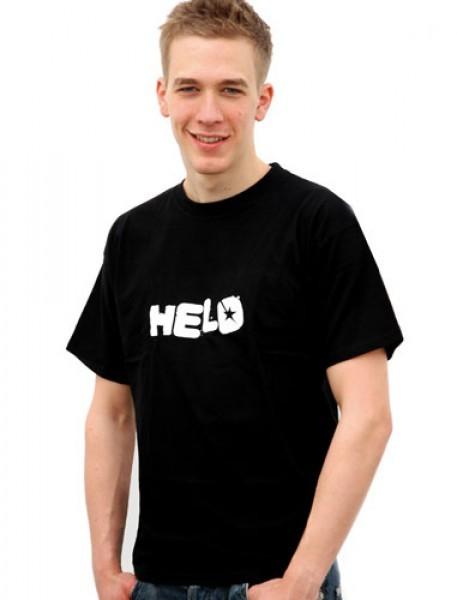 """T-Shirt """"Held"""""""
