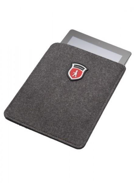 "Tabletthülle ""Grubenmann"" für iPad 2/3/4"