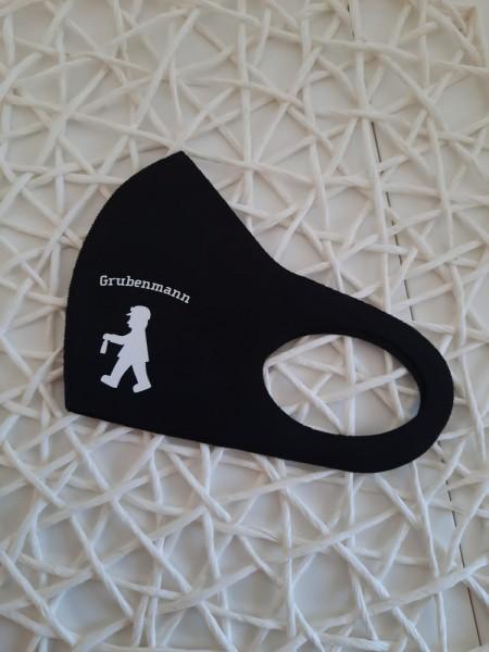 Maske Grubenmann, klassisch