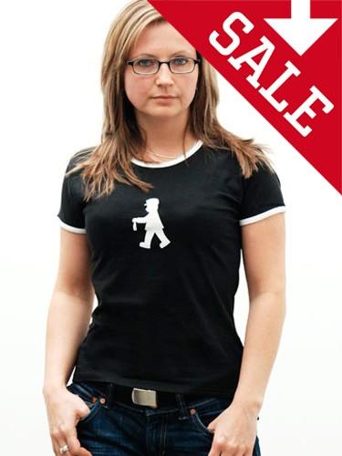 """T-Shirt """"Friederika"""" mit Rundhals"""